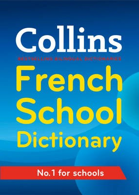 Collins Compact French Dictionary