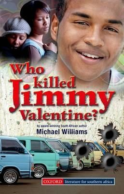 Who killed Jimmy Valentine?